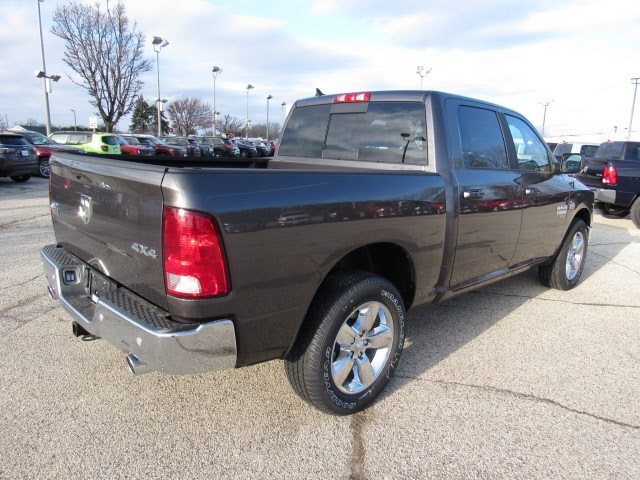 2019 Ram 1500 Crew Cab 4x4,  Pickup #R19049 - photo 2