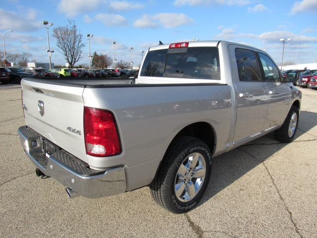2019 Ram 1500 Crew Cab 4x4,  Pickup #R19053 - photo 2
