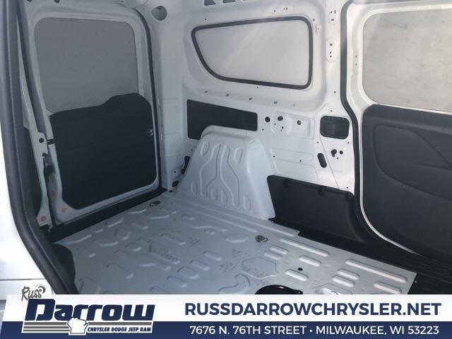 2019 ProMaster City FWD,  Empty Cargo Van #R19071 - photo 1