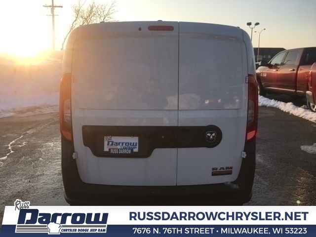 2019 ProMaster City FWD,  Empty Cargo Van #R19075 - photo 5