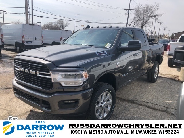 2019 Ram 2500 Crew Cab 4x4,  Pickup #R19082 - photo 1