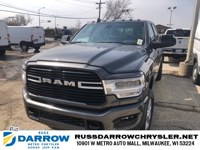 2019 Ram 2500 Crew Cab 4x4,  Pickup #R19082 - photo 3