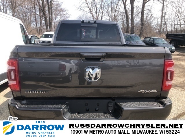 2019 Ram 2500 Crew Cab 4x4,  Pickup #R19082 - photo 7