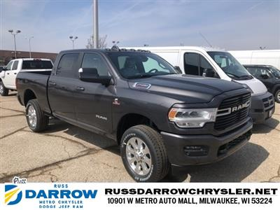 2019 Ram 2500 Crew Cab 4x4,  Pickup #R19082 - photo 4