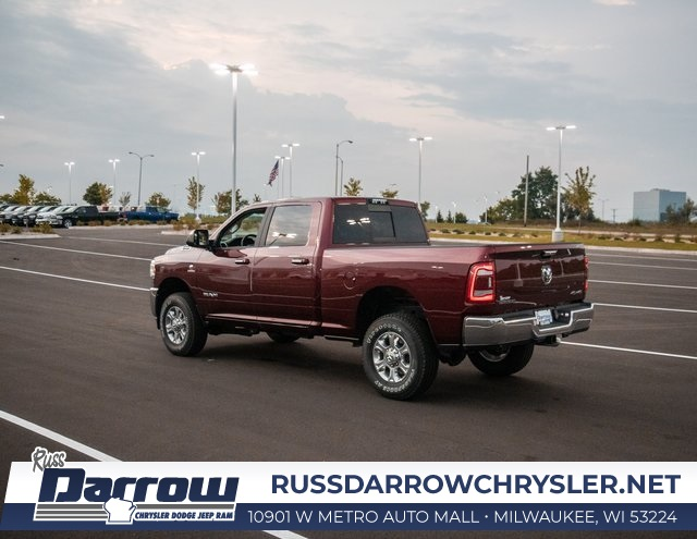 2019 Ram 2500 Crew Cab 4x4,  Pickup #R19088 - photo 1