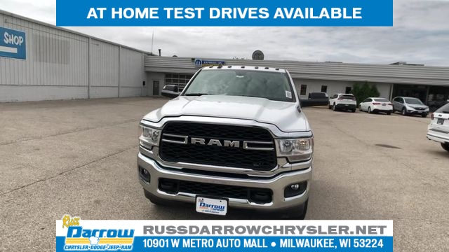 2019 Ram 3500 Regular Cab 4x4, Cab Chassis #R19092 - photo 1