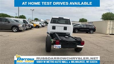 2019 Ram 3500 Regular Cab 4x4, Cab Chassis #R19092 - photo 4