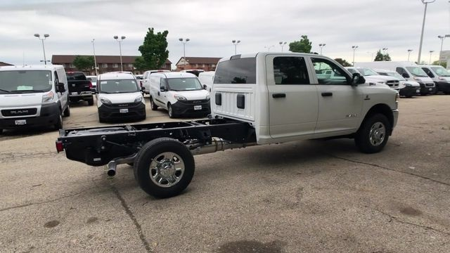 2019 Ram 3500 Crew Cab 4x4,  Cab Chassis #R19095 - photo 1