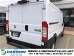 2019 ProMaster 1500 Standard Roof FWD,  Empty Cargo Van #R19098 - photo 1