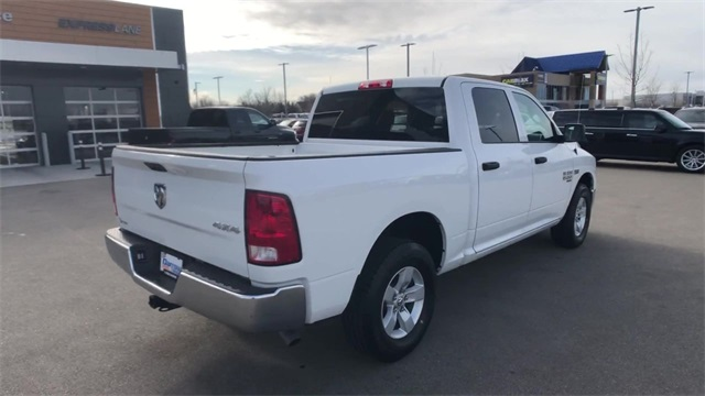 2019 Ram 1500 Crew Cab 4x4, Pickup #R19100 - photo 5