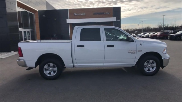 2019 Ram 1500 Crew Cab 4x4, Pickup #R19100 - photo 2