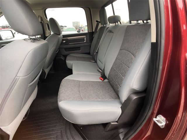 2019 Ram 1500 Crew Cab 4x4, Pickup #R19101 - photo 21