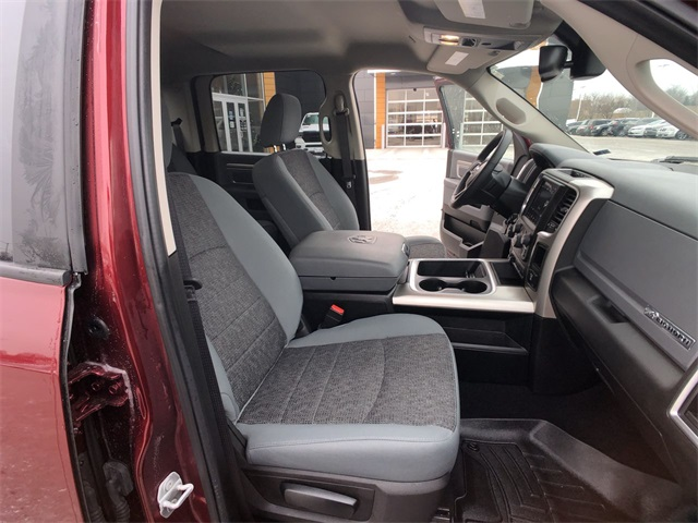 2019 Ram 1500 Crew Cab 4x4, Pickup #R19101 - photo 23