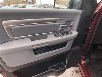 2019 Ram 1500 Crew Cab 4x4, Pickup #R19101 - photo 13