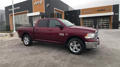 2019 Ram 1500 Crew Cab 4x4, Pickup #R19101 - photo 5