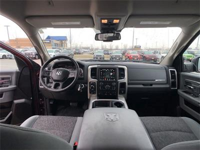 2019 Ram 1500 Crew Cab 4x4, Pickup #R19101 - photo 20