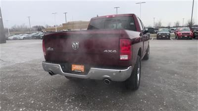 2019 Ram 1500 Crew Cab 4x4, Pickup #R19101 - photo 2