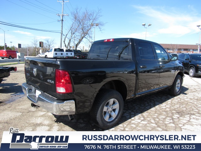 2019 Ram 1500 Crew Cab 4x4,  Pickup #R19106 - photo 2