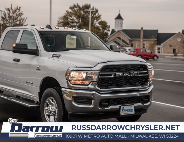 2019 Ram 3500 Crew Cab 4x4,  Pickup #R19107 - photo 4