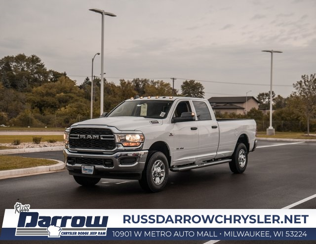 2019 Ram 3500 Crew Cab 4x4,  Pickup #R19107 - photo 6
