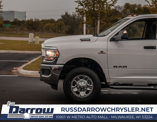 2019 Ram 3500 Crew Cab 4x4,  Pickup #R19107 - photo 7