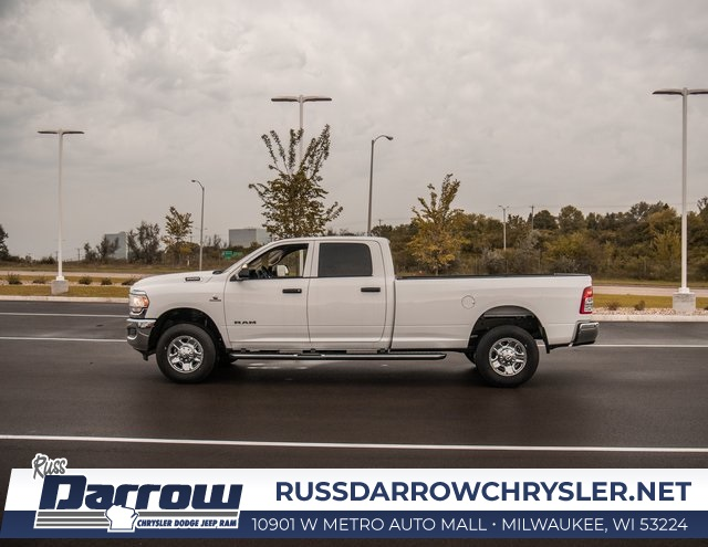 2019 Ram 3500 Crew Cab 4x4,  Pickup #R19107 - photo 9