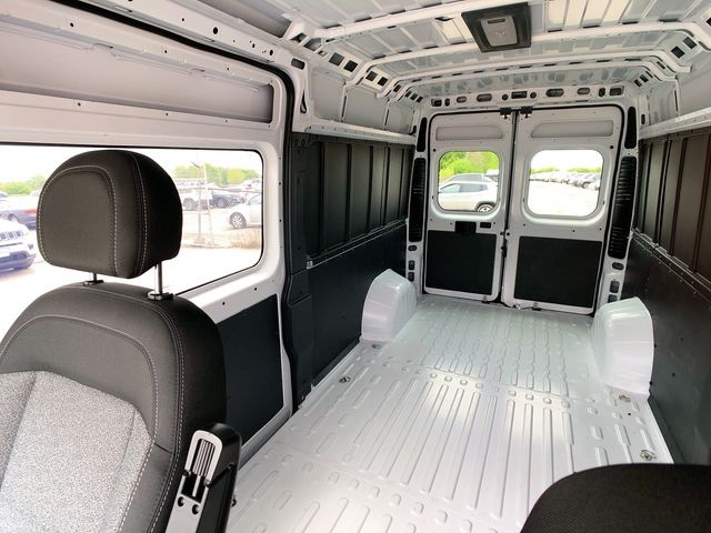 2019 ProMaster 2500 High Roof FWD,  Empty Cargo Van #R19109 - photo 1