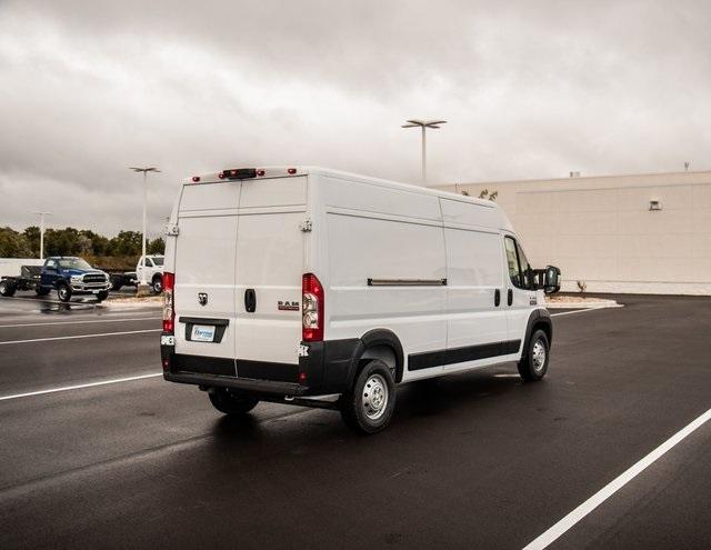 2019 ProMaster 2500 High Roof FWD,  Empty Cargo Van #R19112 - photo 12