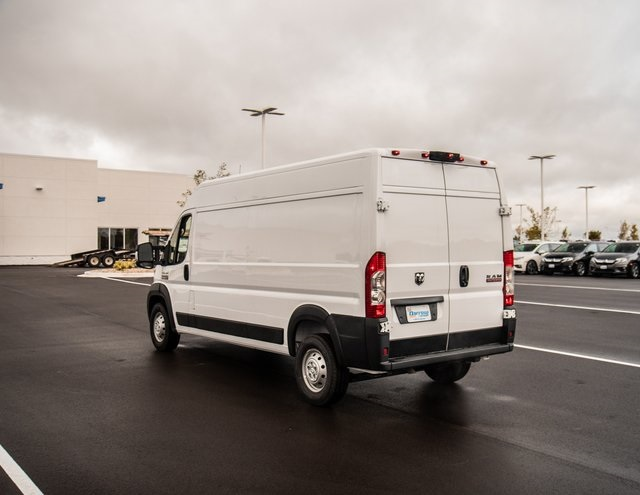 2019 ProMaster 2500 High Roof FWD, Empty Cargo Van #R19112 - photo 9