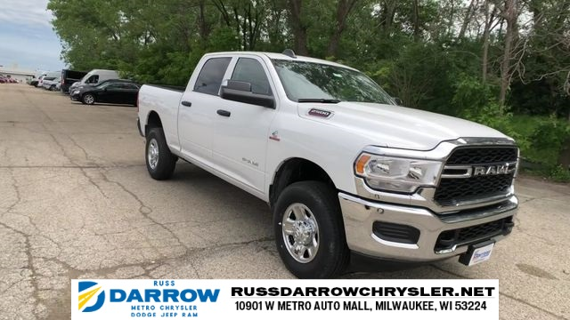 2019 Ram 2500 Crew Cab 4x4, Pickup #R19114 - photo 1
