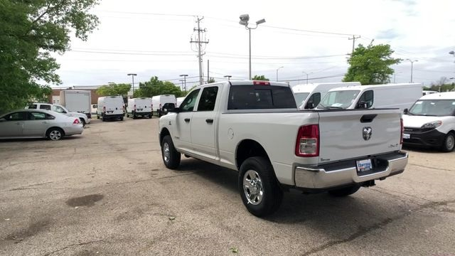 2019 Ram 2500 Crew Cab 4x4,  Pickup #R19114 - photo 4