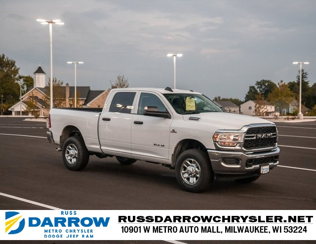 2019 Ram 2500 Crew Cab 4x4,  Pickup #R19115 - photo 1