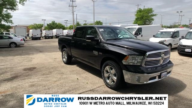 2019 Ram 1500 Crew Cab 4x4,  Pickup #R19116 - photo 1