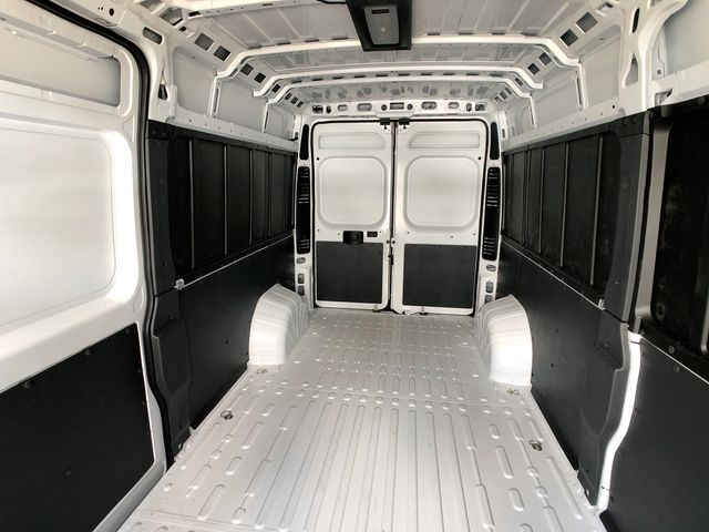 2019 ProMaster 2500 High Roof FWD,  Empty Cargo Van #R19117 - photo 1