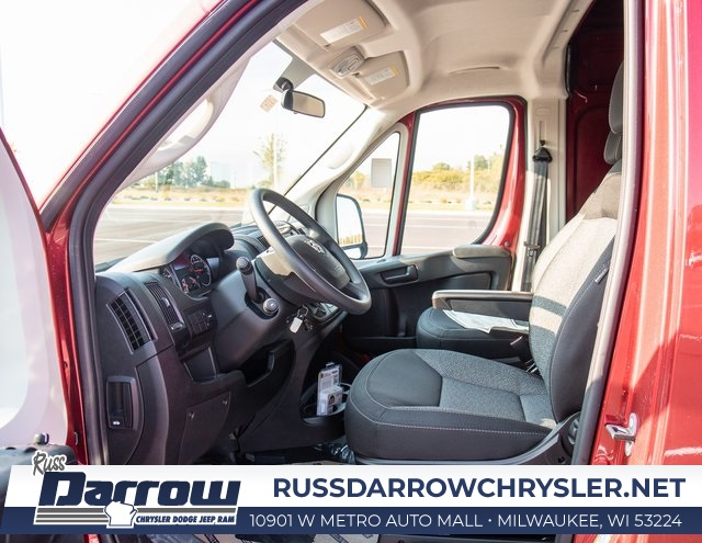 2019 ProMaster 2500 High Roof FWD,  Empty Cargo Van #R19120 - photo 23
