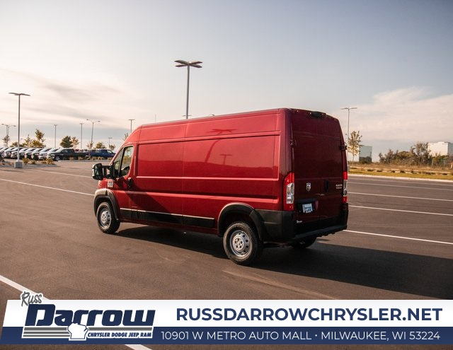 2019 ProMaster 2500 High Roof FWD,  Empty Cargo Van #R19120 - photo 9