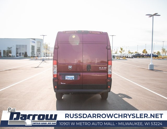 2019 ProMaster 2500 High Roof FWD,  Empty Cargo Van #R19120 - photo 10