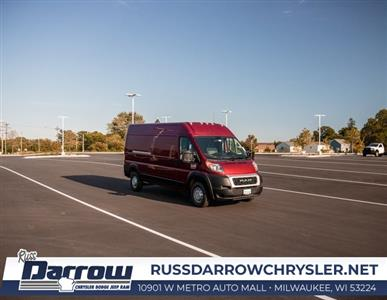 2019 ProMaster 2500 High Roof FWD,  Empty Cargo Van #R19120 - photo 3