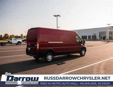 2019 ProMaster 2500 High Roof FWD,  Empty Cargo Van #R19120 - photo 12