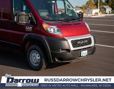 2019 ProMaster 2500 High Roof FWD,  Empty Cargo Van #R19120 - photo 4
