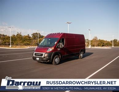 2019 ProMaster 2500 High Roof FWD,  Empty Cargo Van #R19120 - photo 6