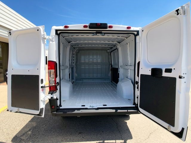 2019 ProMaster 1500 Standard Roof FWD, Empty Cargo Van #R19123 - photo 1