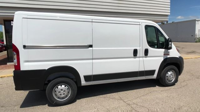 2019 ProMaster 1500 Standard Roof FWD,  Empty Cargo Van #R19123 - photo 9