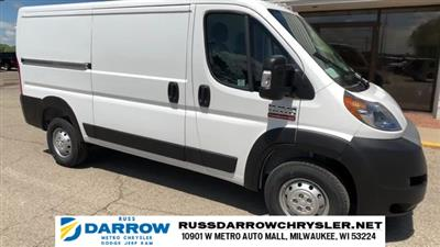 2019 ProMaster 1500 Standard Roof FWD,  Empty Cargo Van #R19123 - photo 3