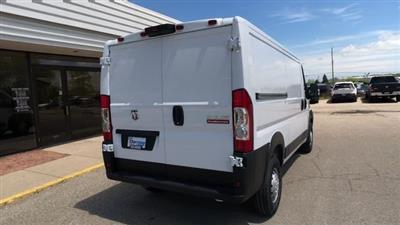 2019 ProMaster 1500 Standard Roof FWD, Empty Cargo Van #R19123 - photo 5