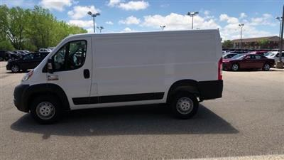 2019 ProMaster 1500 Standard Roof FWD, Empty Cargo Van #R19123 - photo 7