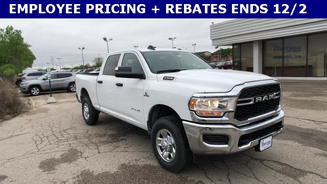 2019 Ram 2500 Crew Cab 4x4,  Pickup #R19127 - photo 1