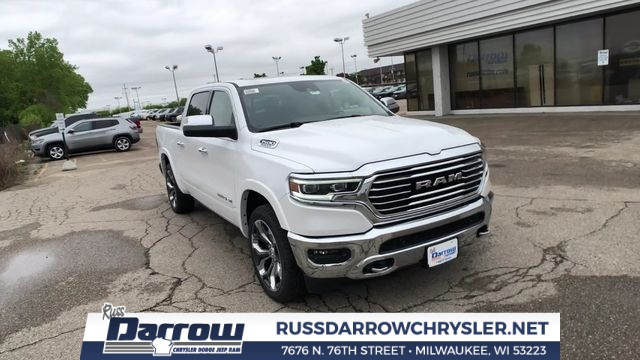 2019 Ram 1500 Crew Cab 4x4,  Pickup #R19128 - photo 1