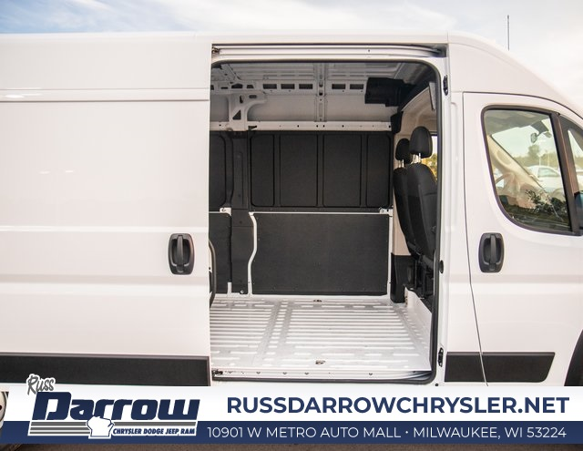 2019 ProMaster 3500 High Roof FWD, Empty Cargo Van #R19129 - photo 15
