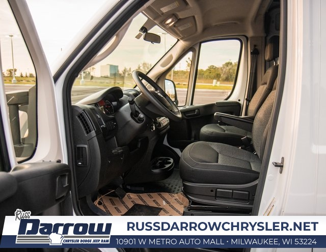 2019 ProMaster 3500 High Roof FWD, Empty Cargo Van #R19129 - photo 17